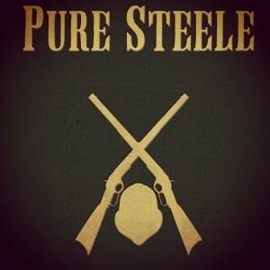 PURE STEELE